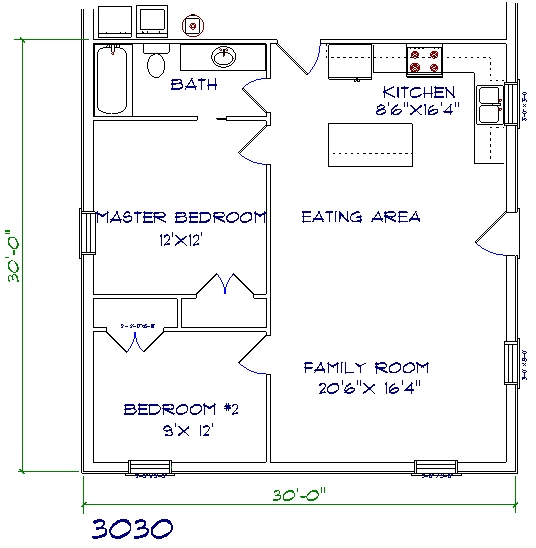 brath 25 x 30 shed plans floor plans for house 30x30 trend home design and decor
