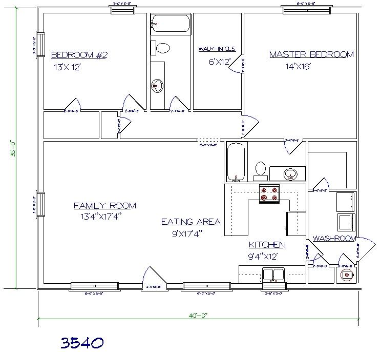 30x50 barndominium plans joy studio design gallery On metal building home floor plans texas