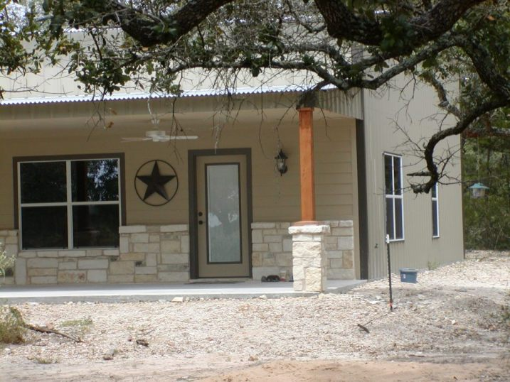 Barndominiums Builders Central Texas Joy Studio Design